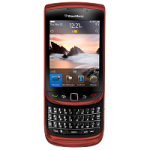BlackBerry-Torch-9800-Red