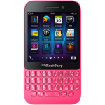 BlackBerry_Q5_Pink