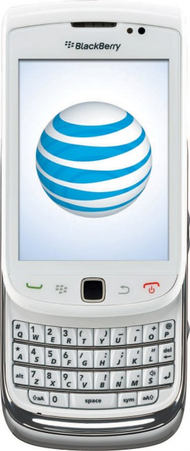 blackberry-9800-white