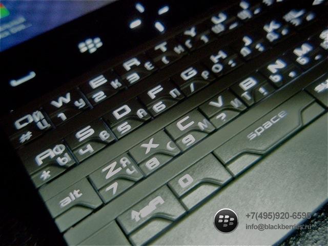 Porsche Design BlackBerry P9981