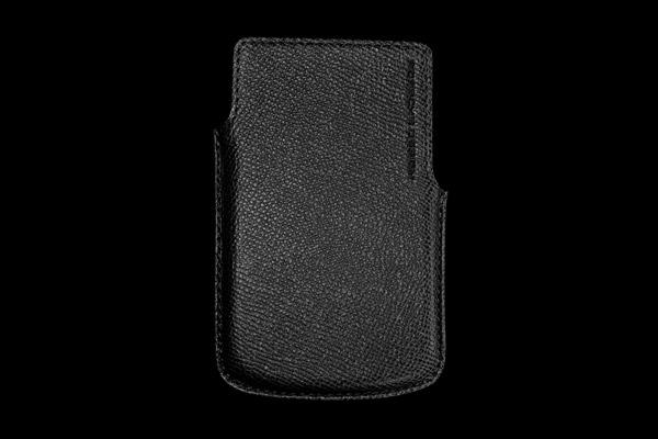 Оригинальные кожаные чехлы для BlackBerry Porsche Design P´9981 Smartphone.