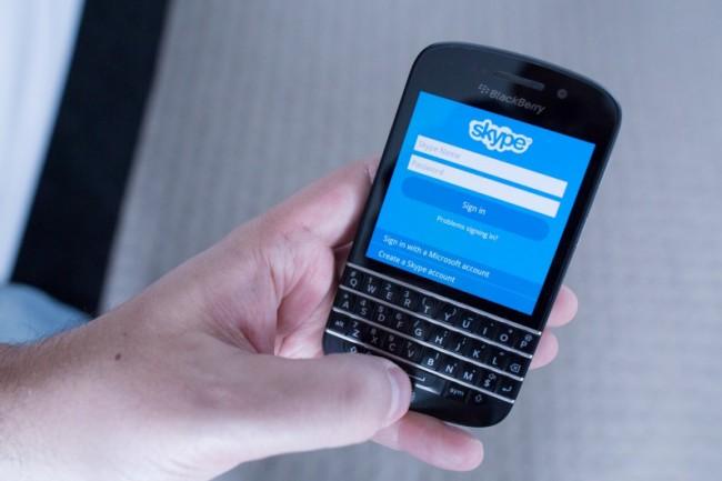 blackberry-q10-skype