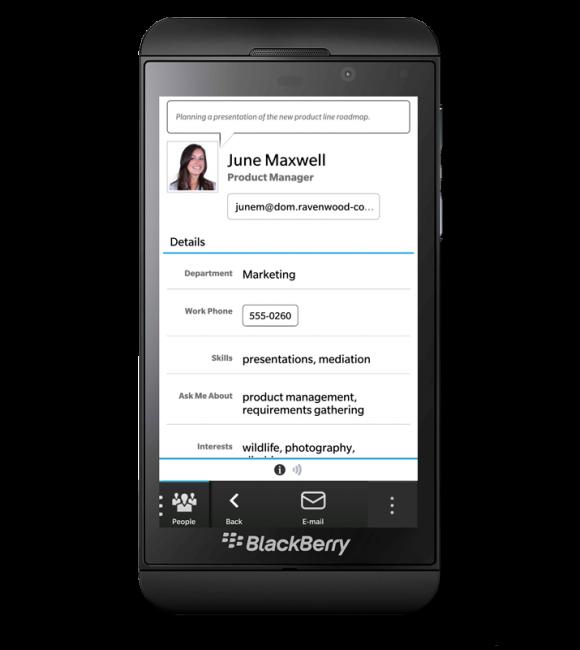 office 365 blackberry q10 z10 blackberry. Black Bedroom Furniture Sets. Home Design Ideas