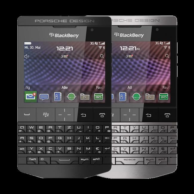 Porsche-Design-Black-P9981-Blackberry