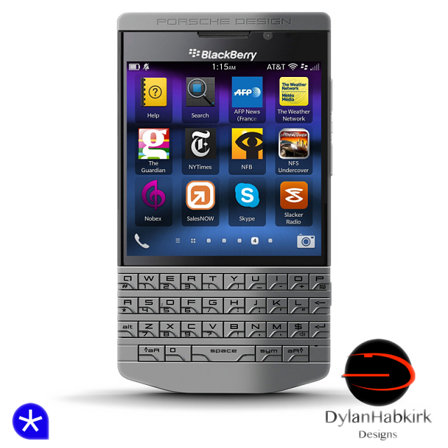 blackberry-10-porsche-design