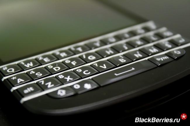 Почему клавиатура на телефоне