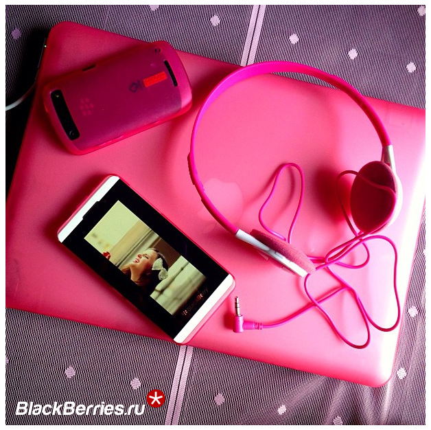 blackberry-z10-pink
