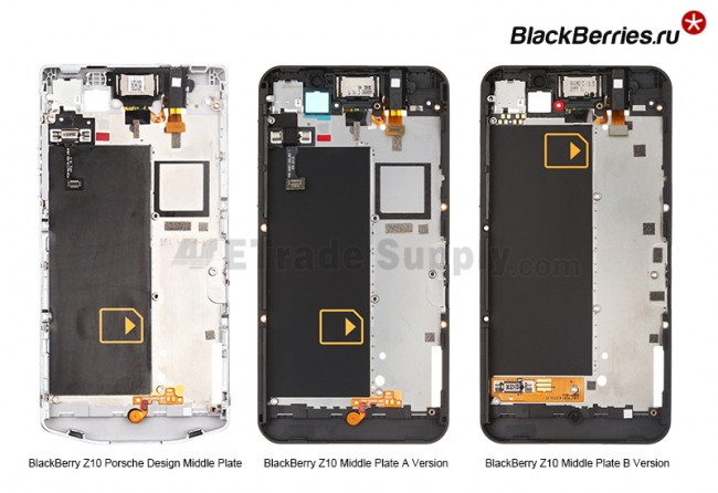 BlackBerry-Z10-and-Porsche-Middle-Plate