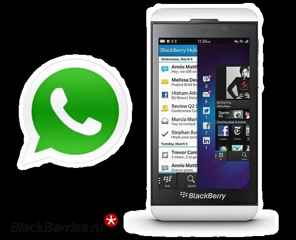WhatsApp-Native-BlackBerry-10