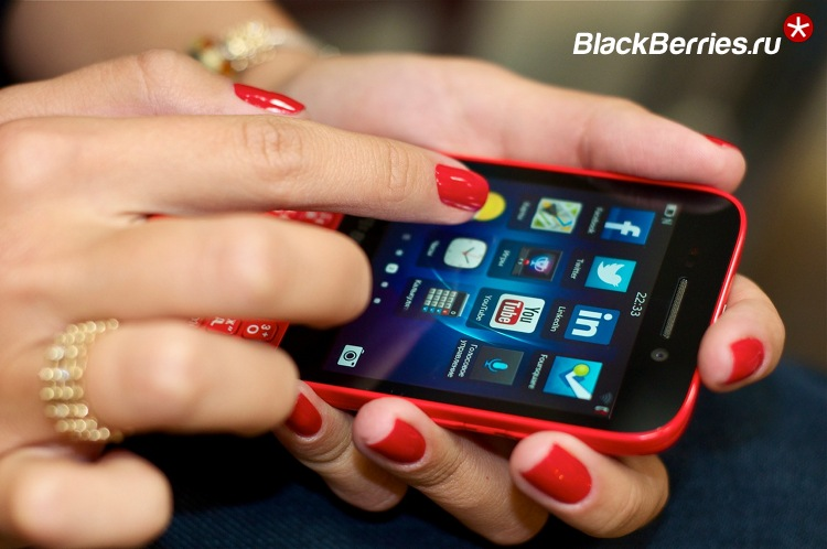 BlackBerry-Q5-Red-7