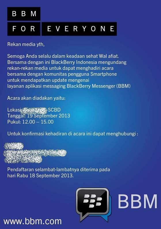 Jakarta-Event