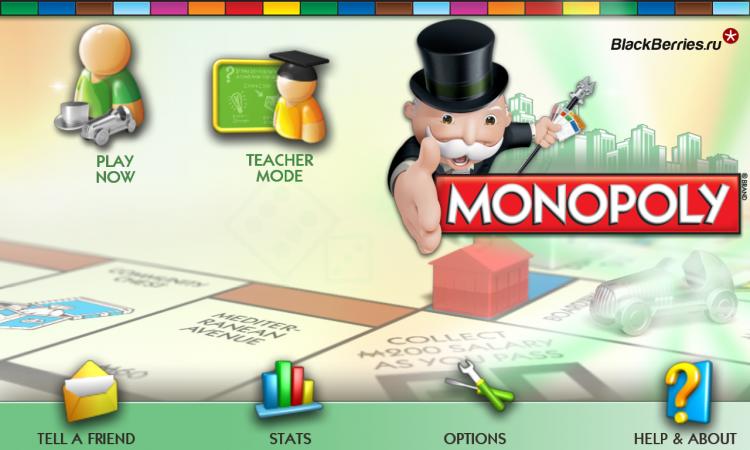 MonoPolly