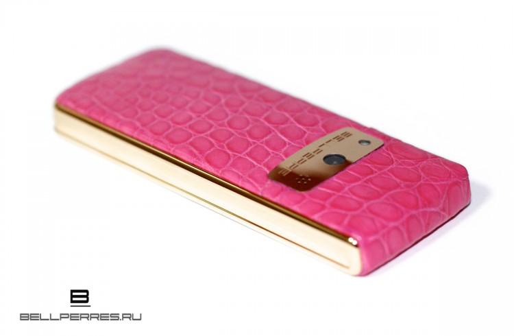 bellperre-rose-gold-pink-croco-4