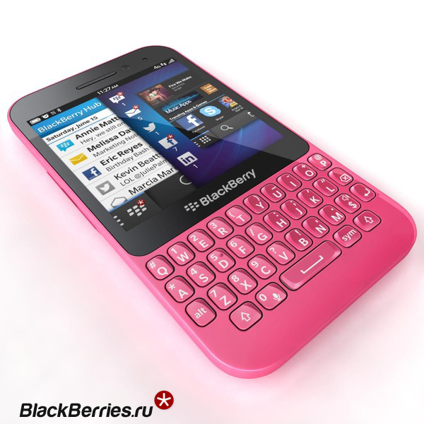 BlackBerry-Q5-pink1