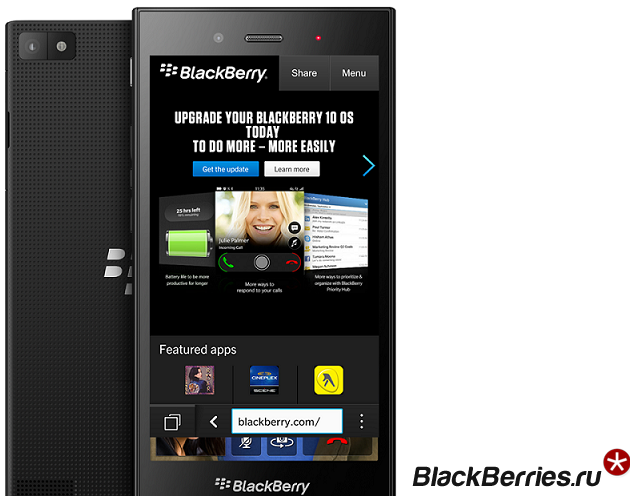 BlackBerry-Jakarta-Z3