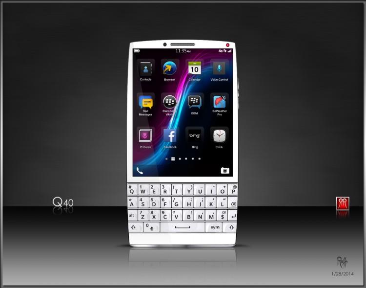 Q40-White