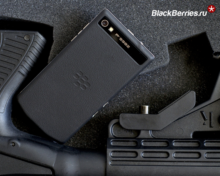BlackBerry-P9982-Gun