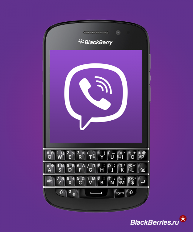 BlackBerry-Q10-Black-Viber