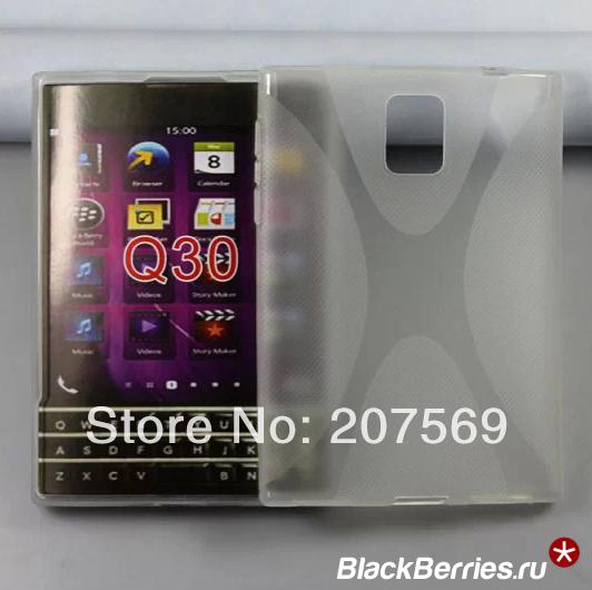 Blackberry-Q30-case-Anti-skid