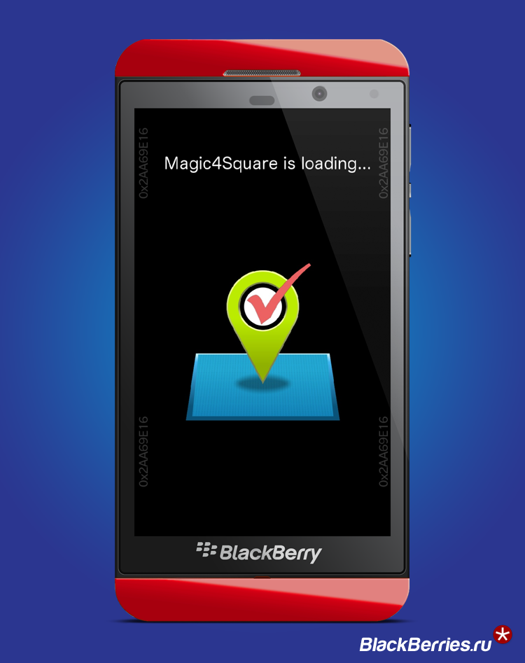 Magic4Square1