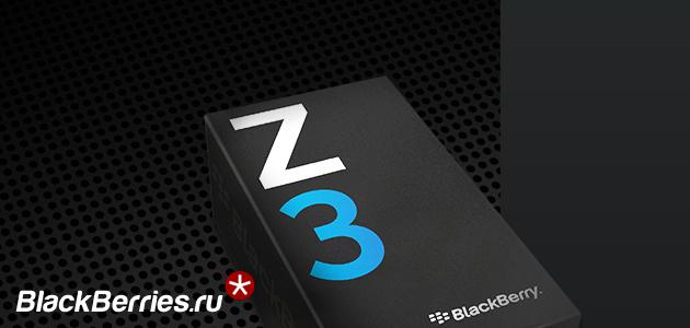 blackberry-Z3-box