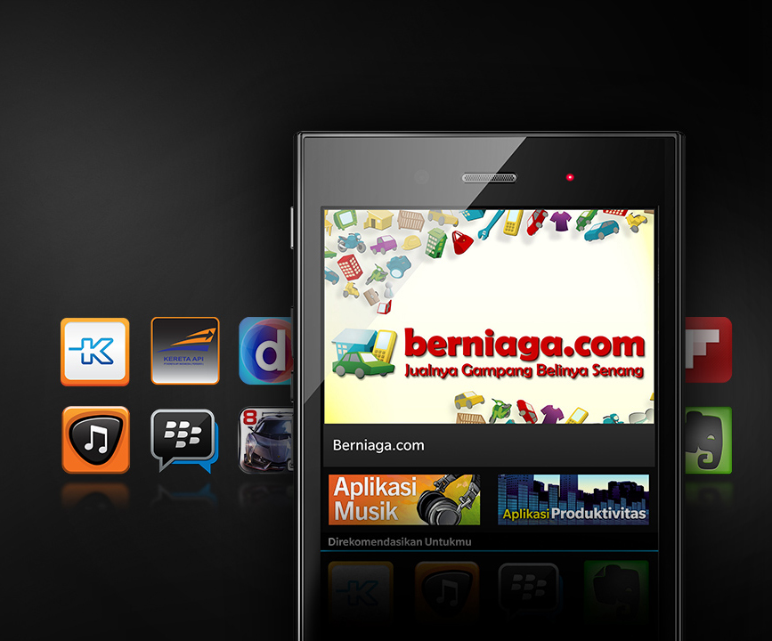 blackberry-Z3-world
