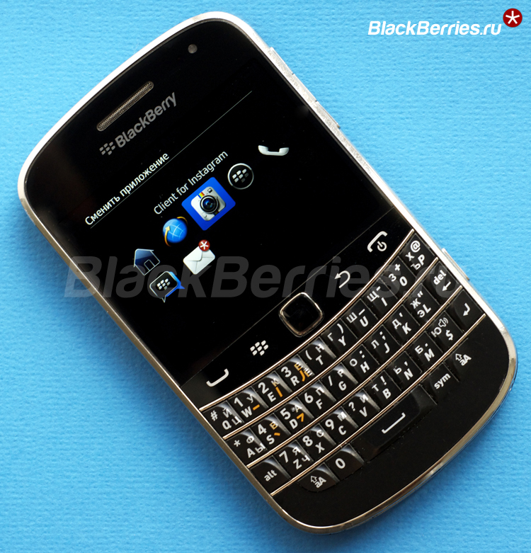 BlackBerry-OS-Instagram