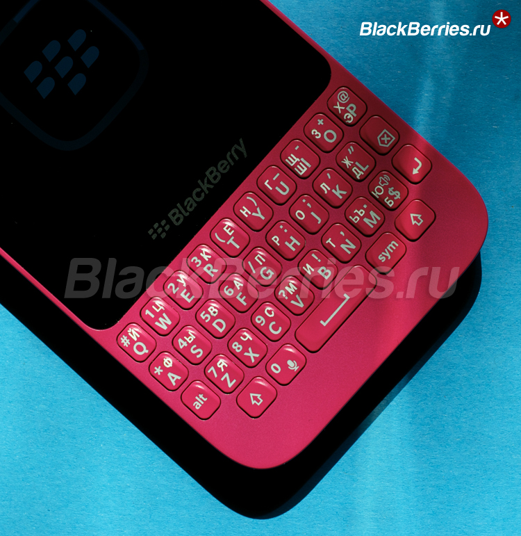 BlackBerry-Q5-Pink-5