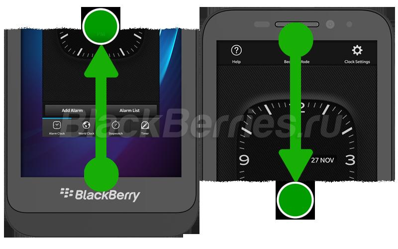 BlackBerry-C-Series