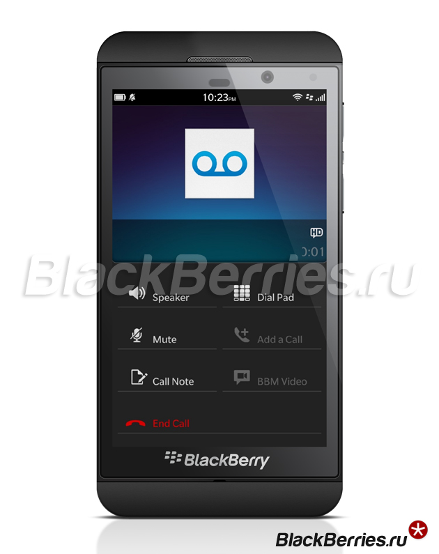 BlackBerry-Z10-HD-Voice