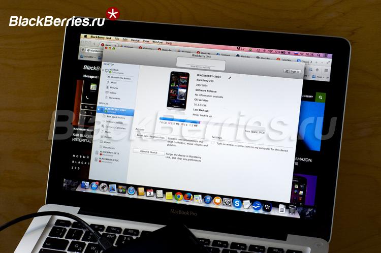 BlackBerry-Link-Mac