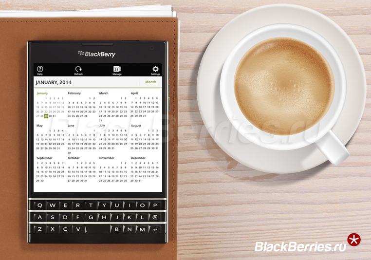 BlackBerry-Passport-Events