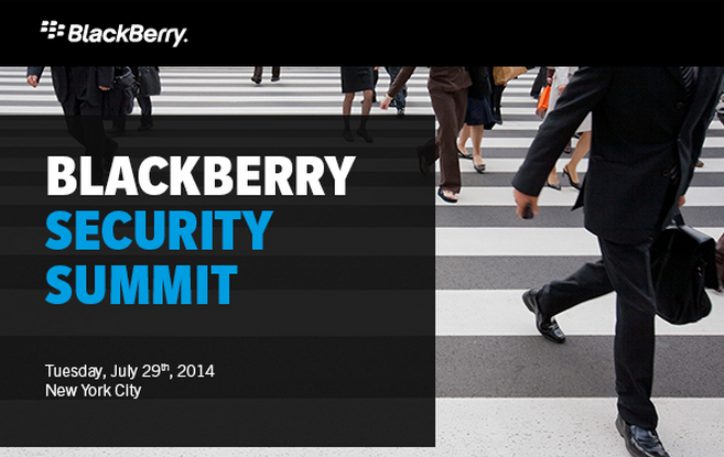 BlackBerry-Summit