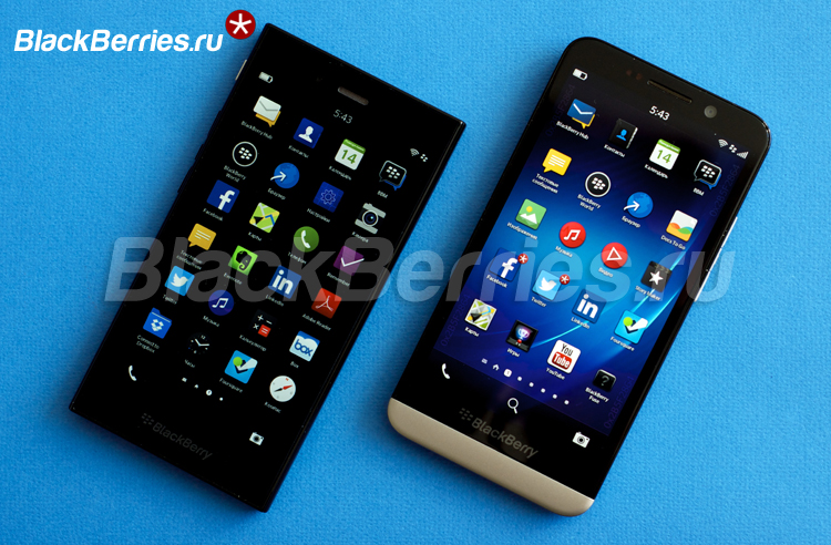 BlackBerry-Z3-Z30-screen