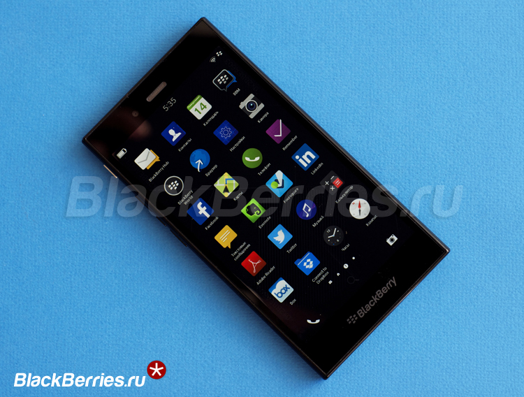 BlackBerry-Z3-screen-1
