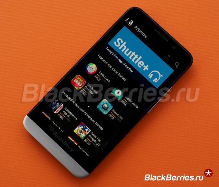 BlackBerry-Z30-Amazon-Appstore