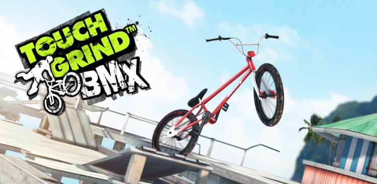 Touchgrind-BMX