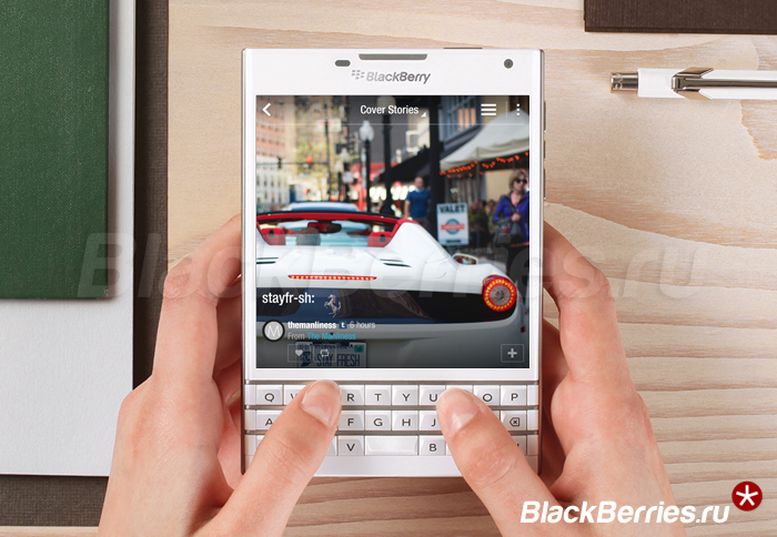 BlackBerry-Passport-FlipBoard