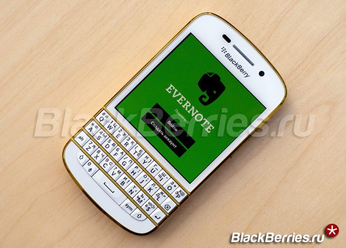 BlackBerry-Q10-Evernote