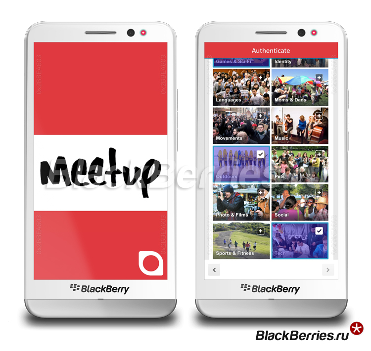 BlackBerry-Z30-MeetUp