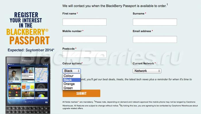 BB-Passport