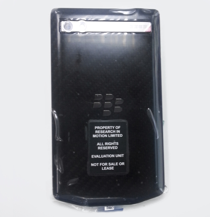 BlackBerry-P9983-PD-Back