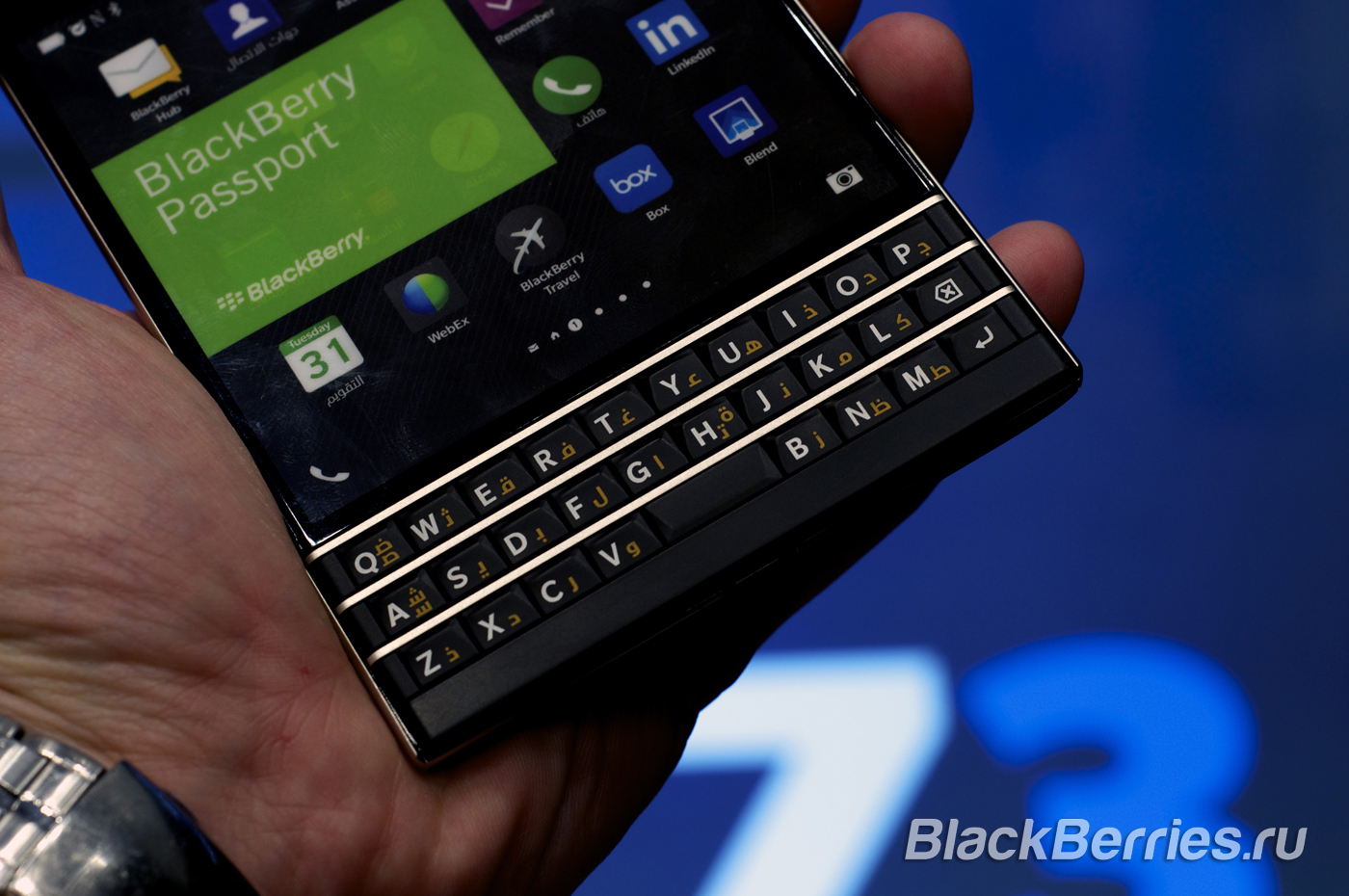 BlackBerry-Passport-Event-111