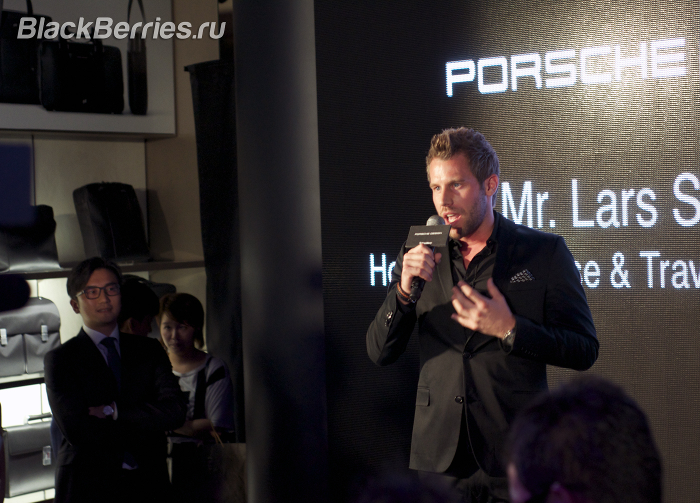 BlackBerry-Porsche-Design-Event-09
