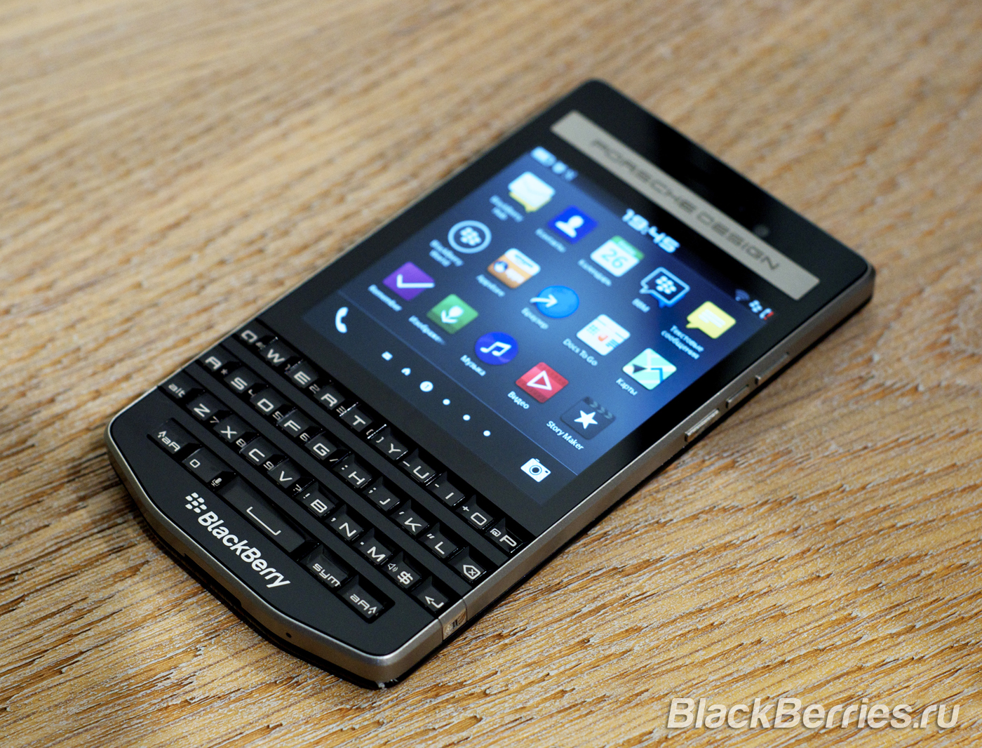 BlackBerry-Porsche-Design-Event-12
