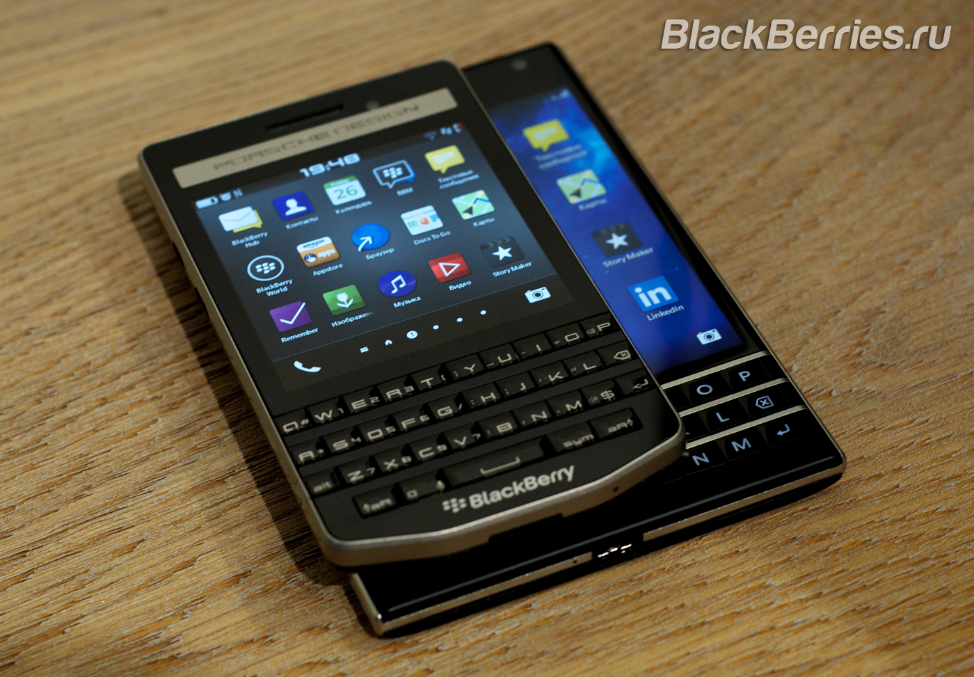 BlackBerry-Porsche-Design-Event-27
