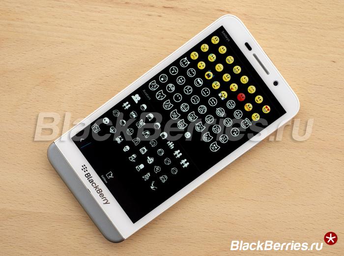 BlackBerry-Z30-emoji