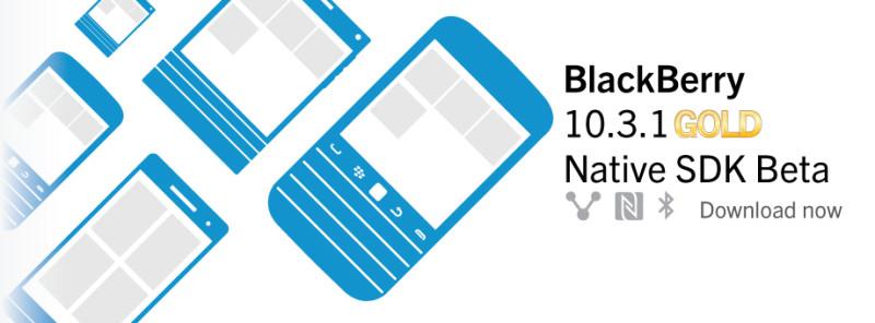 BlackBerry-10-3-1-SDK