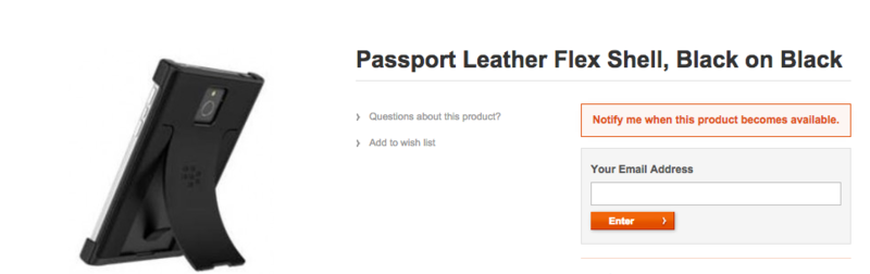 BlackBerry-Leather-Flex-Shell