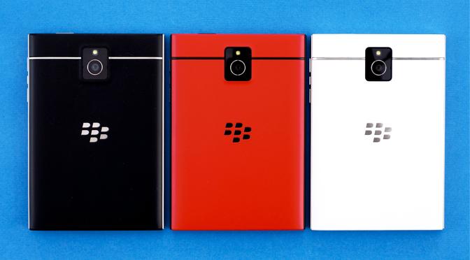 Вы можете купить BlackBerry Passport в нашем интернет магазине